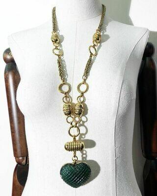 Ожерелье от Emporio Armani