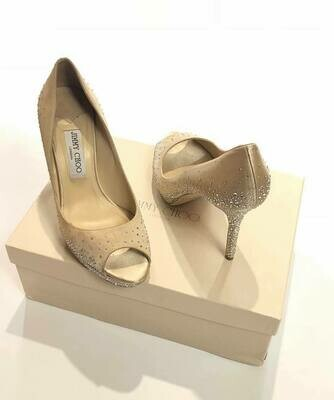 Туфли от JIMMY CHOO