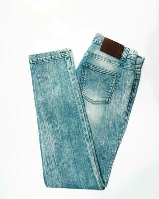 Женские джинсы от Gucci