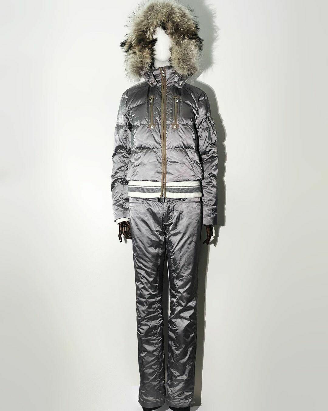 Женский костюм для активного отдыха от BOGNER