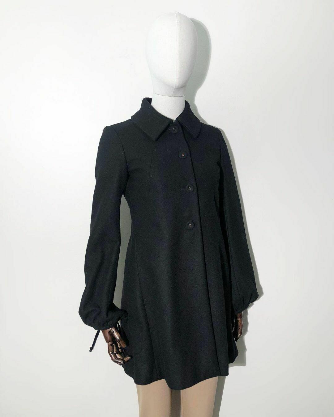 Пальто от KENZO