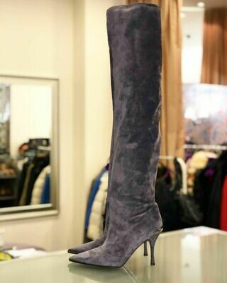 Ботфорты Dolce Gabbana