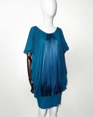 Платье-туника от Lanvin