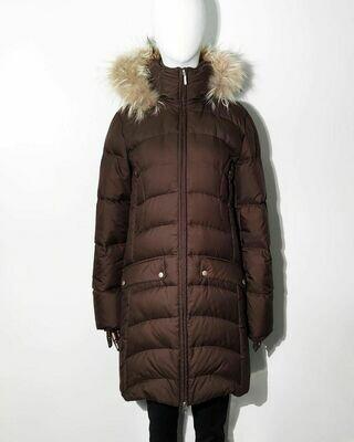 Пуховое пальто от Escada Sport