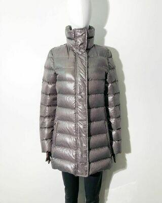 Пальто на синтепоне от Weber
