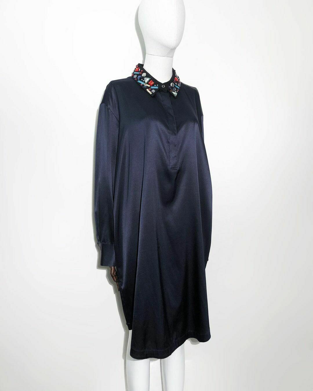Новое платье от DKNY
