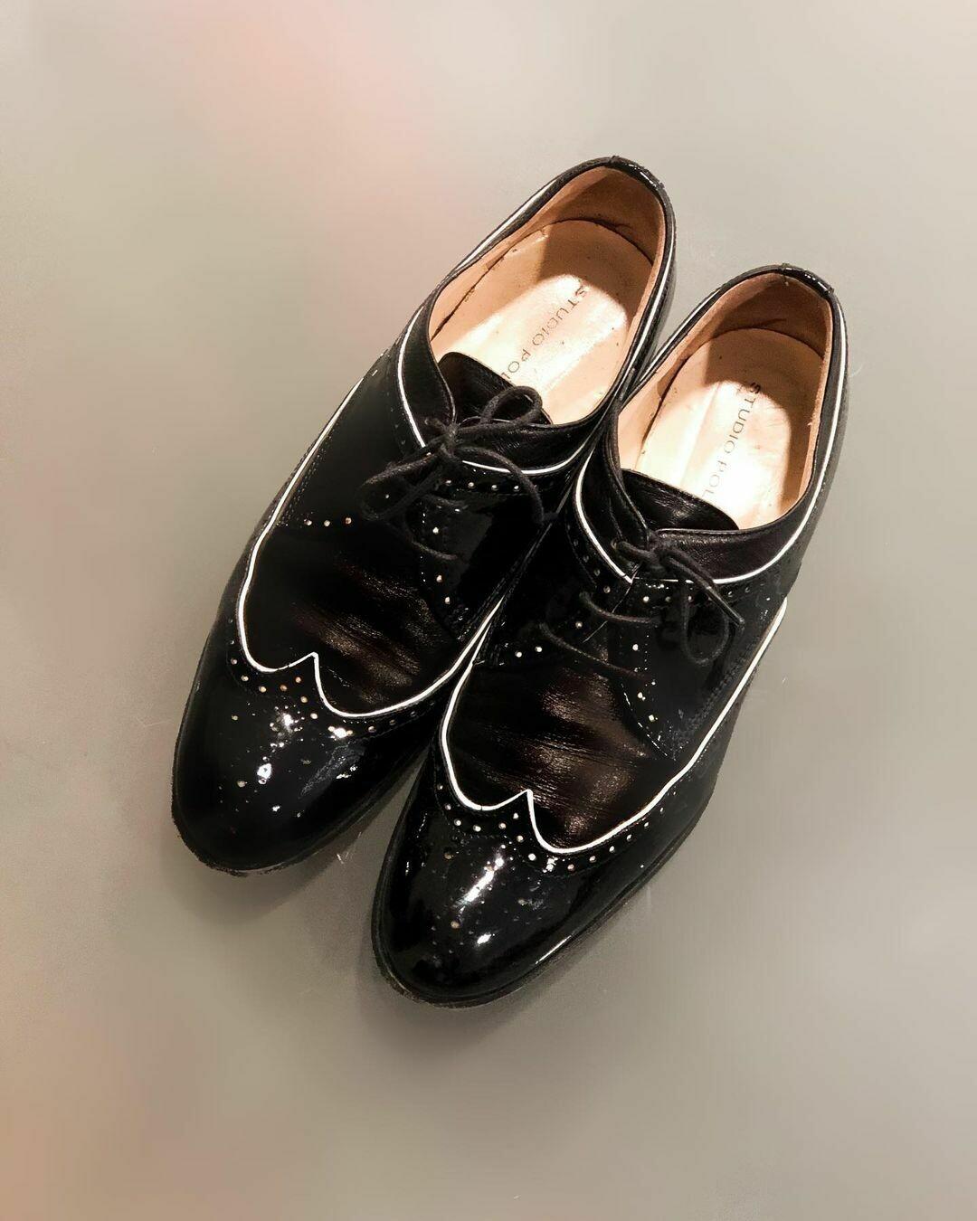 Ботинки Studio Pollini