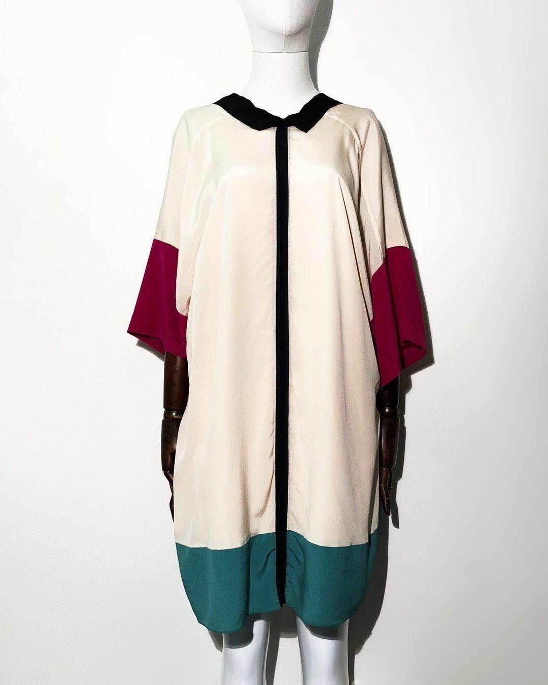 Платье-туника от Antonio Marras