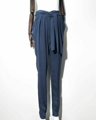 Шёлковые брюки от Betty Blue