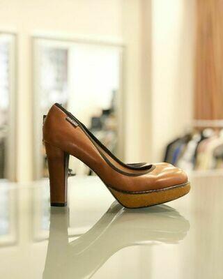 Новые туфли от Armani Jeans