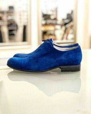 Новые ботинки от Jean-Baptiste Rautureau