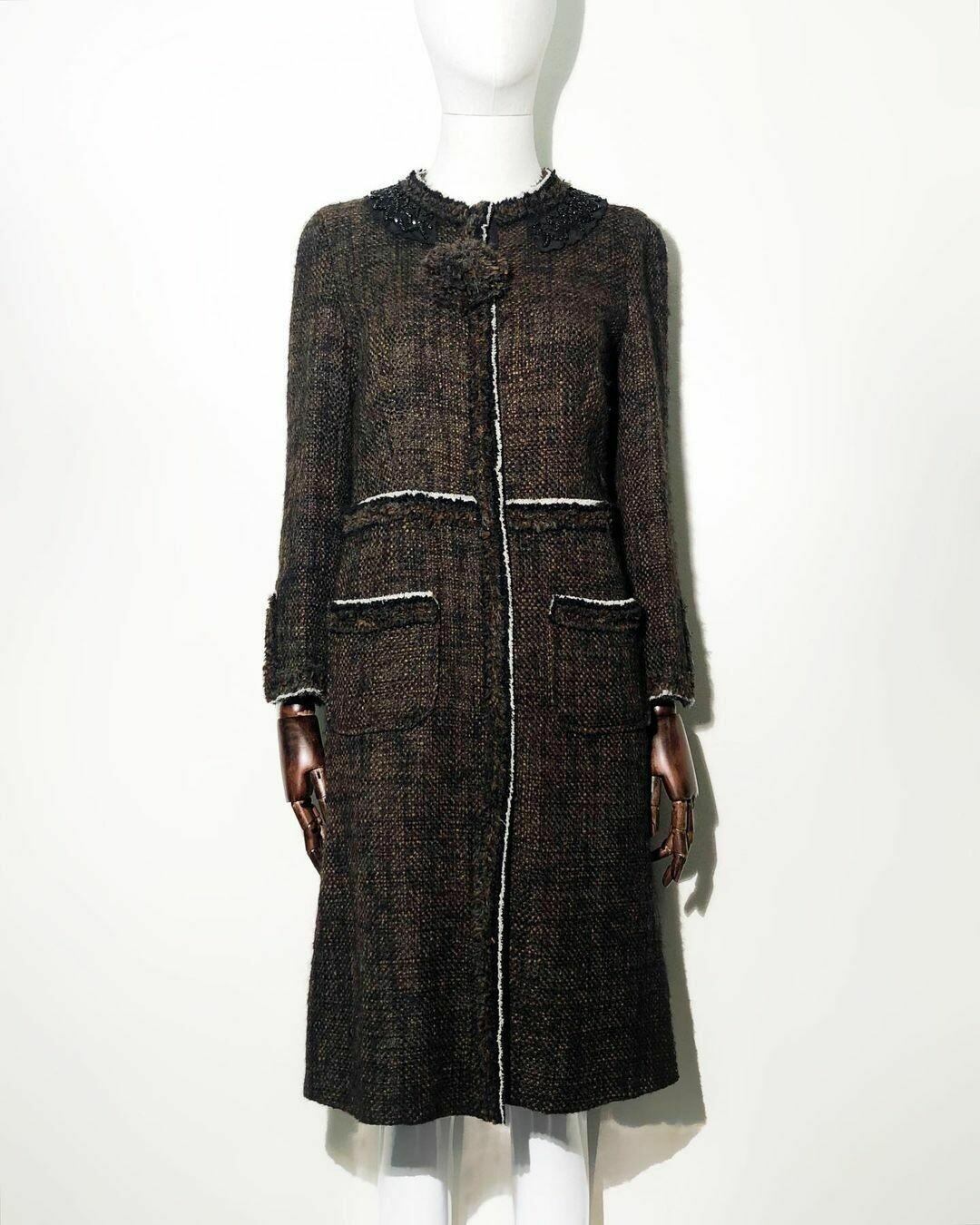 Пальто от Prada