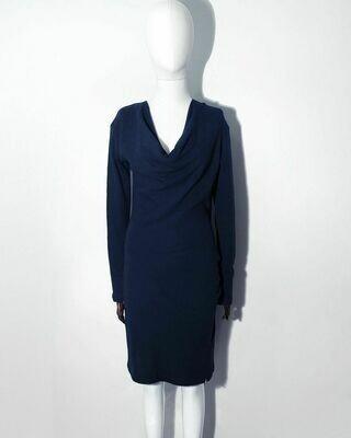 Трикотажное платье от Patrizia Pepe