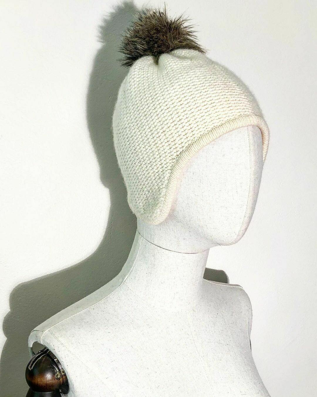 Новая шапка от Marc O'Polo
