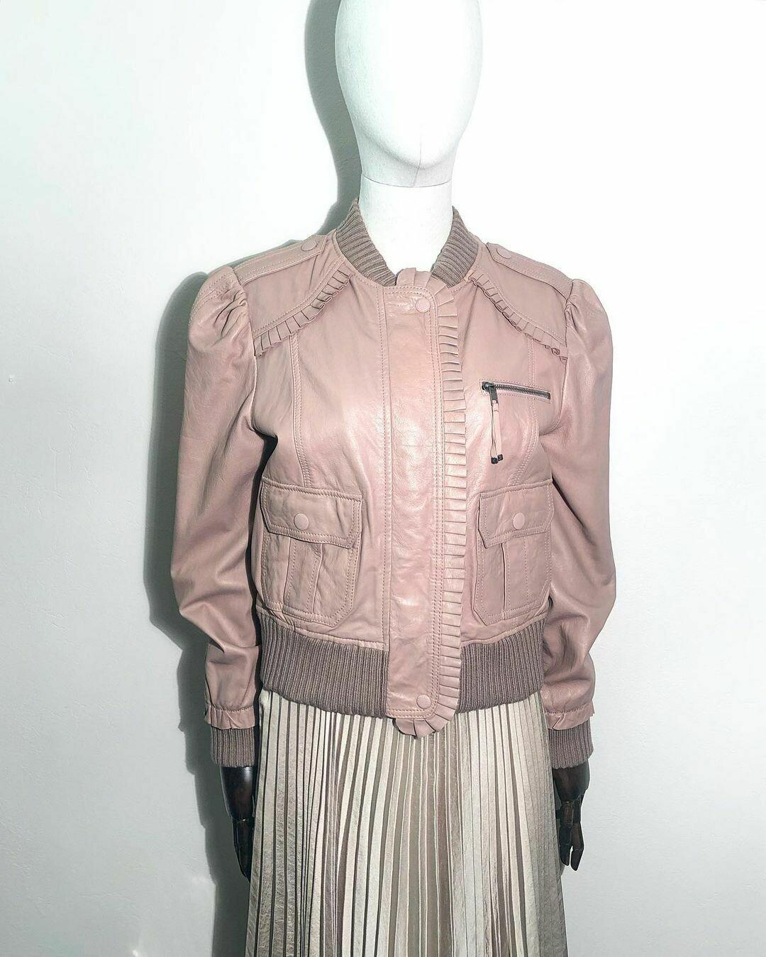 Новая куртка от Juicy Couture