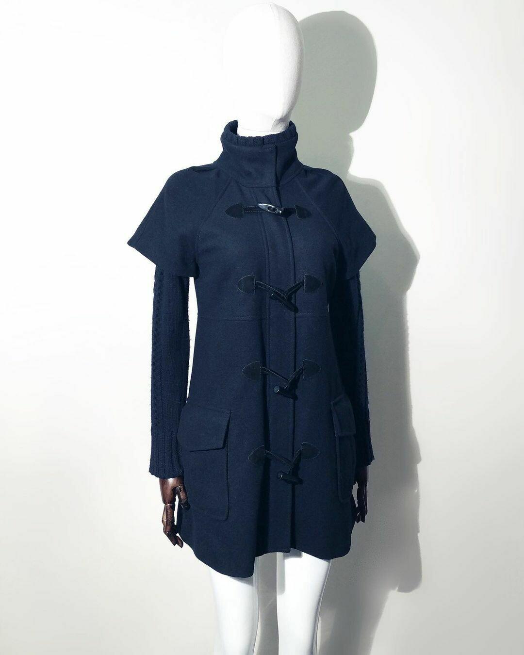 Пальто от Jean Paul Gaultier
