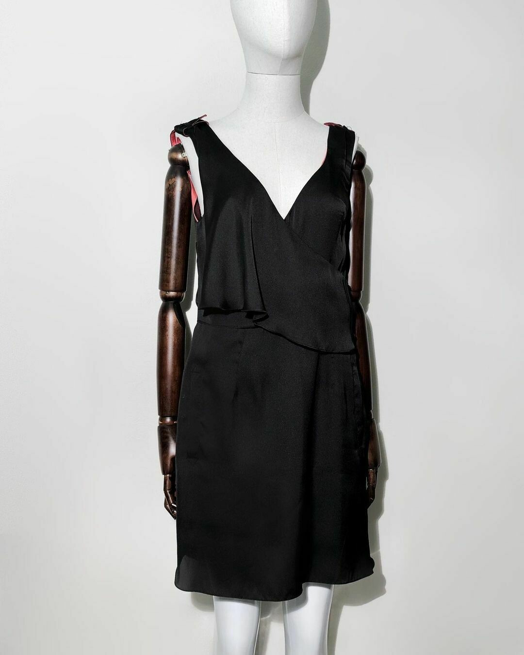 Новое платье-туника от CNC