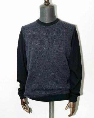 Новый мужской пуловер от HUGO BOSS