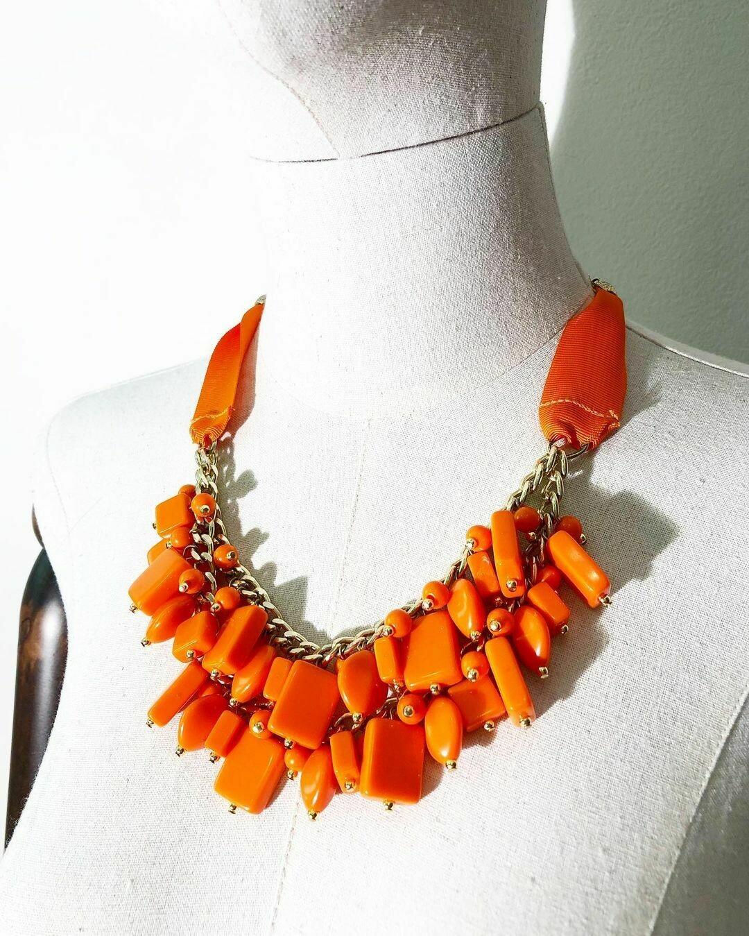 Ожерелье от BLUGIRL BLUMARINE