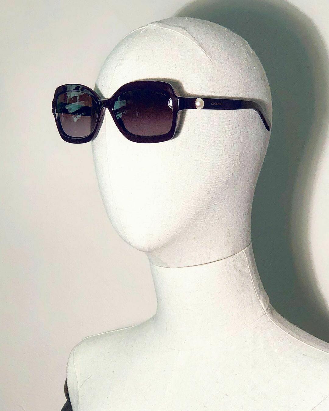 Новые Солнцезащитные очки от CHANEL