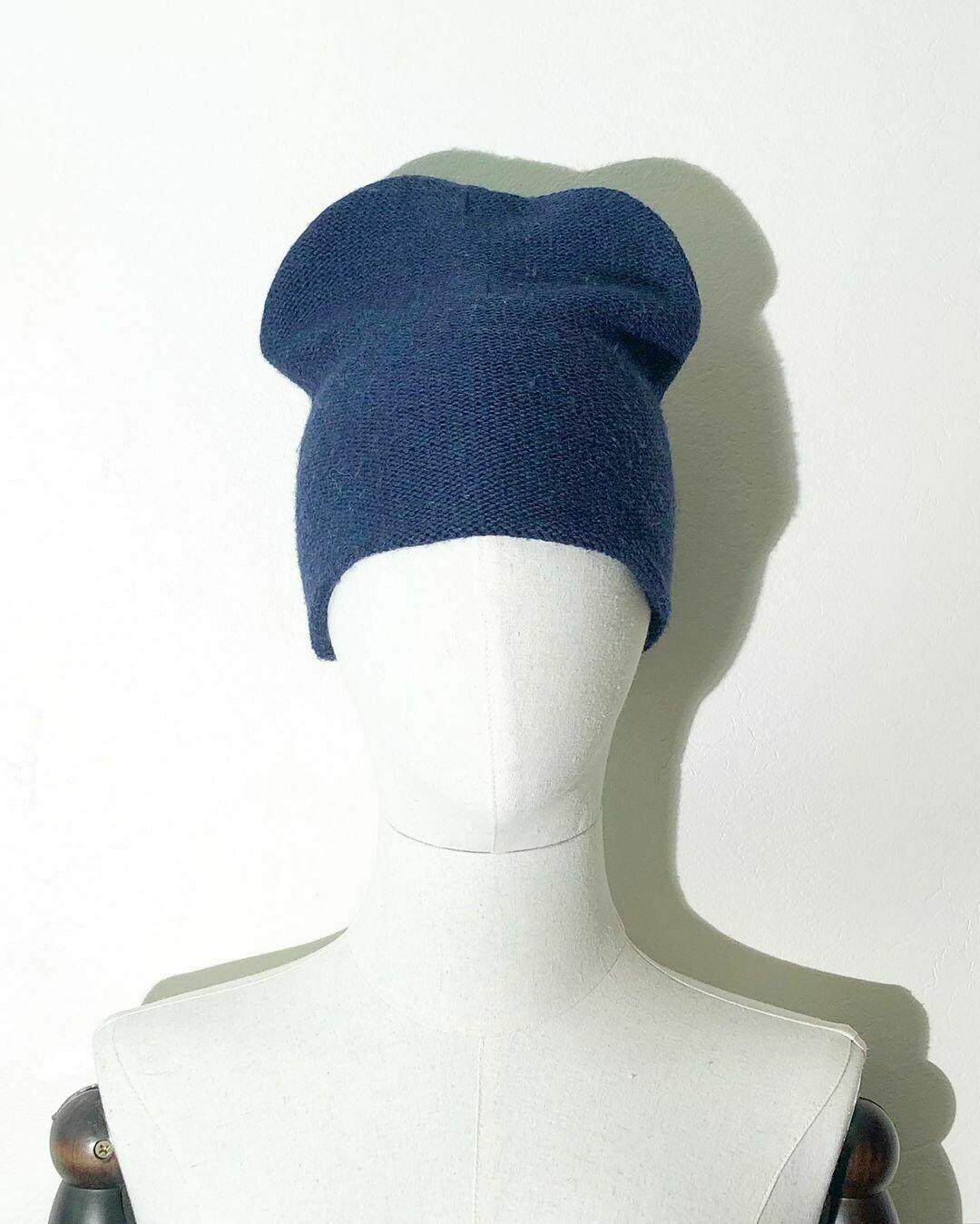 Новая шапка от Buff