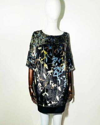 Платье-туника от Diane Von Furstenberg