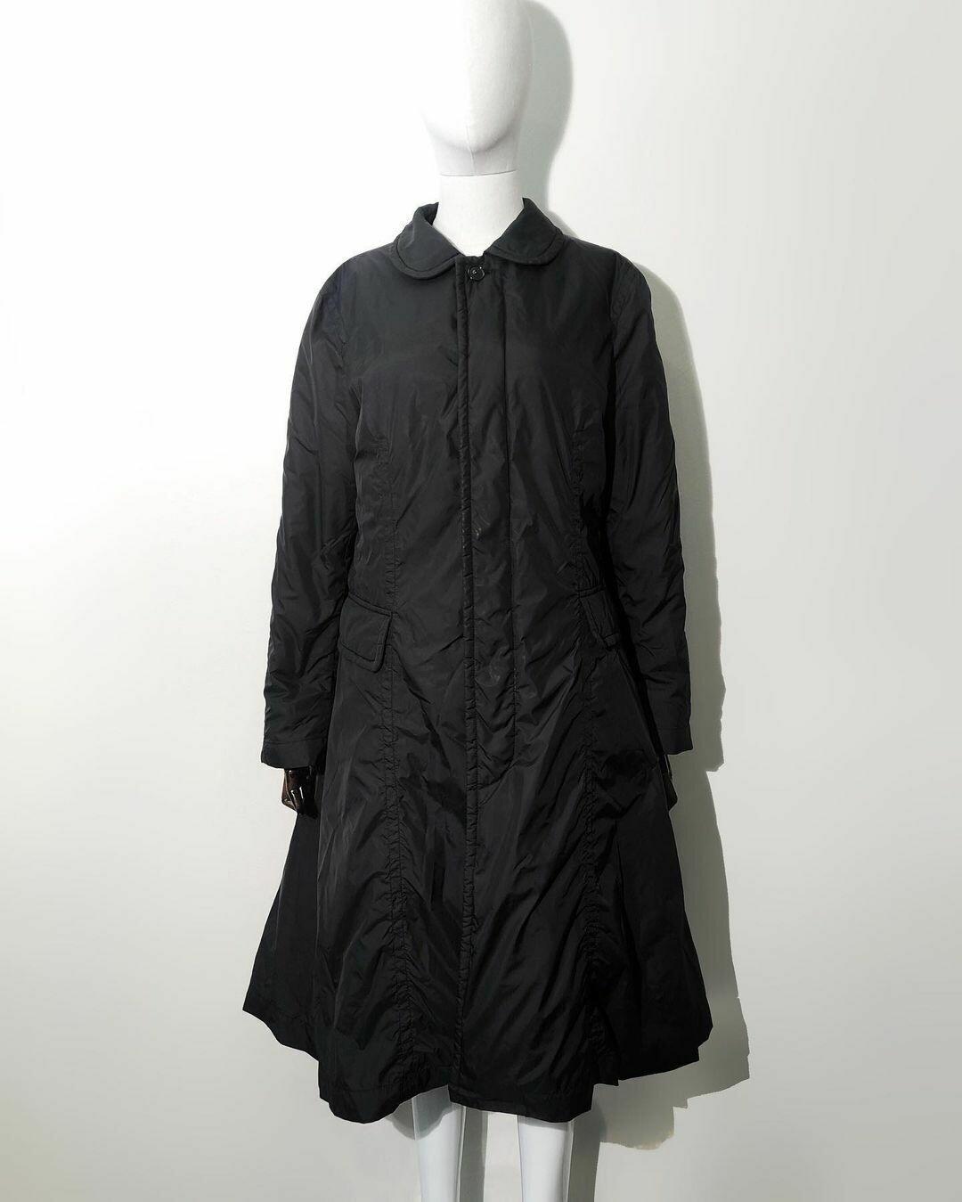 Пальто от Comme des Garçons