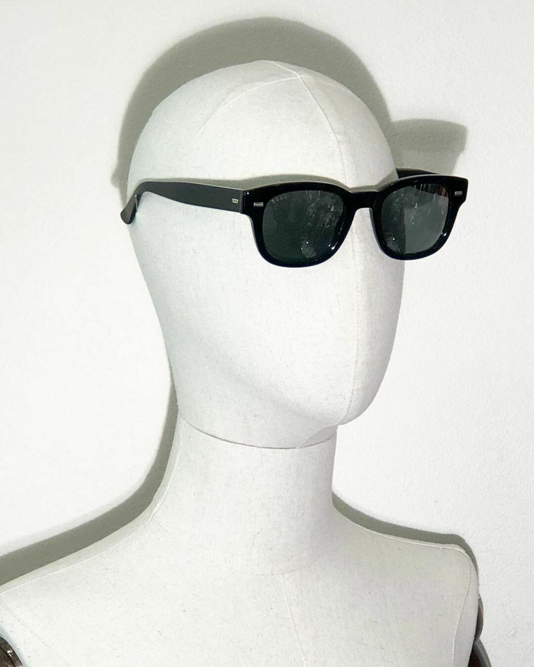Солнцезащитные очки от Gucci