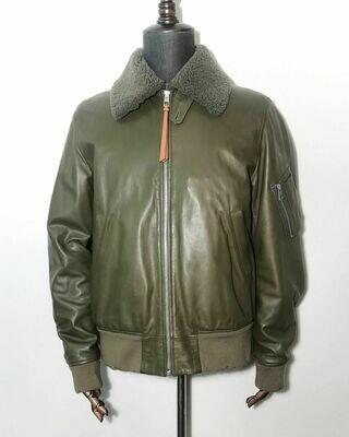 Куртка-бомбер от Loewe