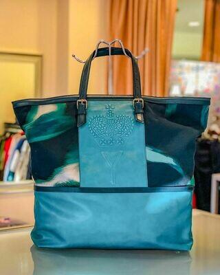 Новая большая сумка от Irfe