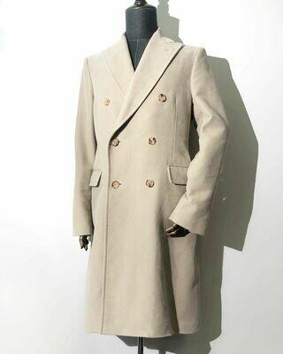 Мужское пальто от CALVIN KLEIN