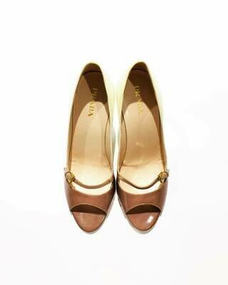 Новые туфли от PRADA