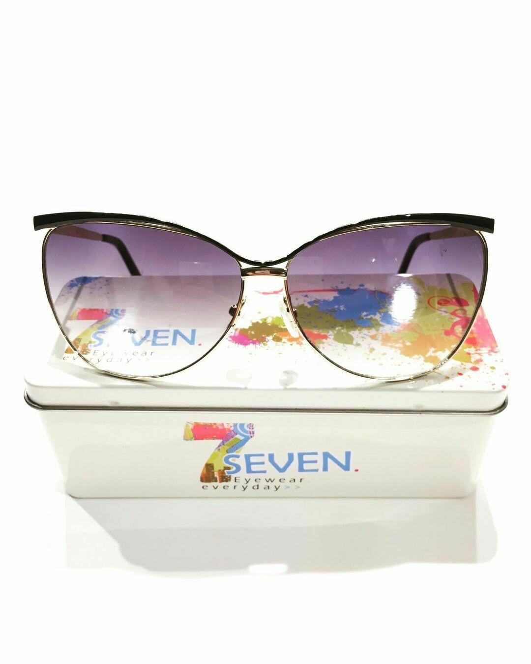 Новые солнцезащитные очки от Seven