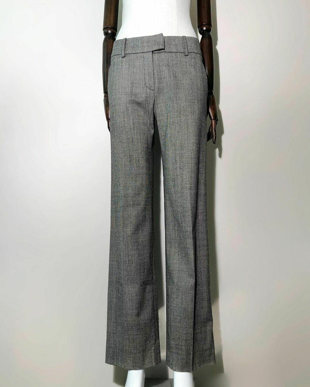 Прямые брюки от Coccapani TREND