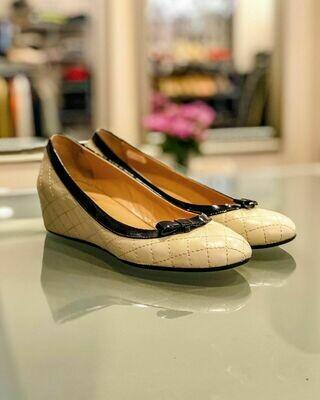 Туфли от Giovanni Fabiani