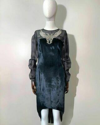 Новое платье от Irfe