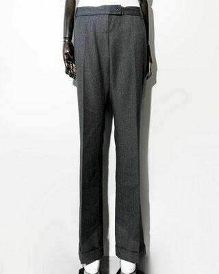 Новые прямые брюки от Pinko
