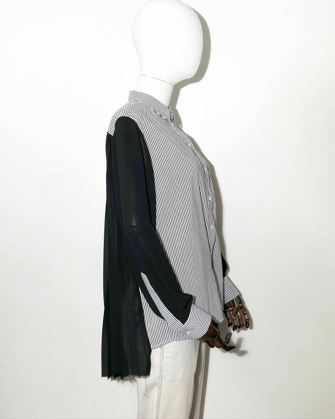Рубашка от Ottod`Ame