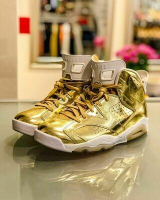 Кроссовки от Nike Jordan