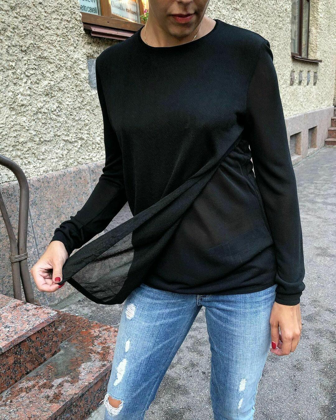 Джемпер Versace