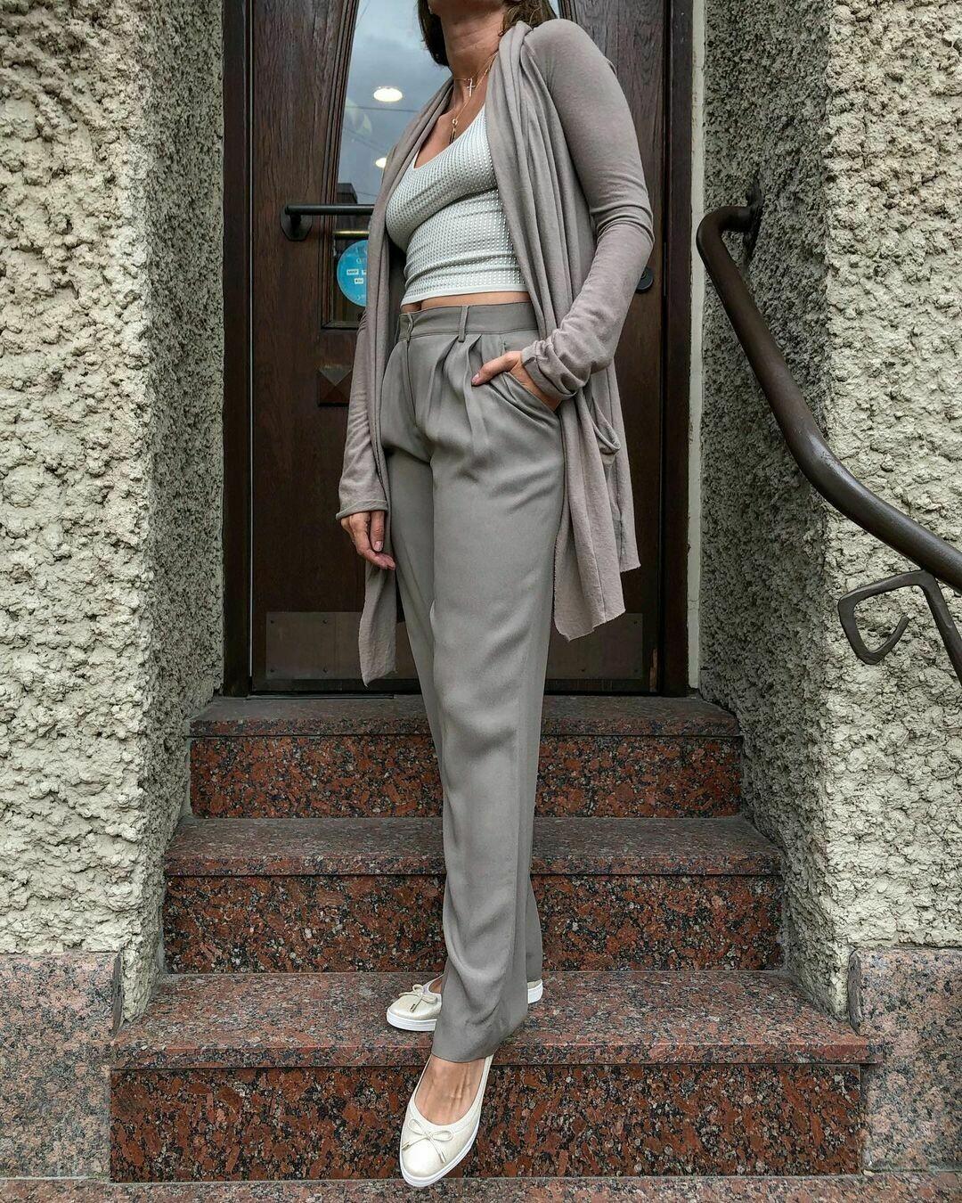 Новые брюки от Gossip