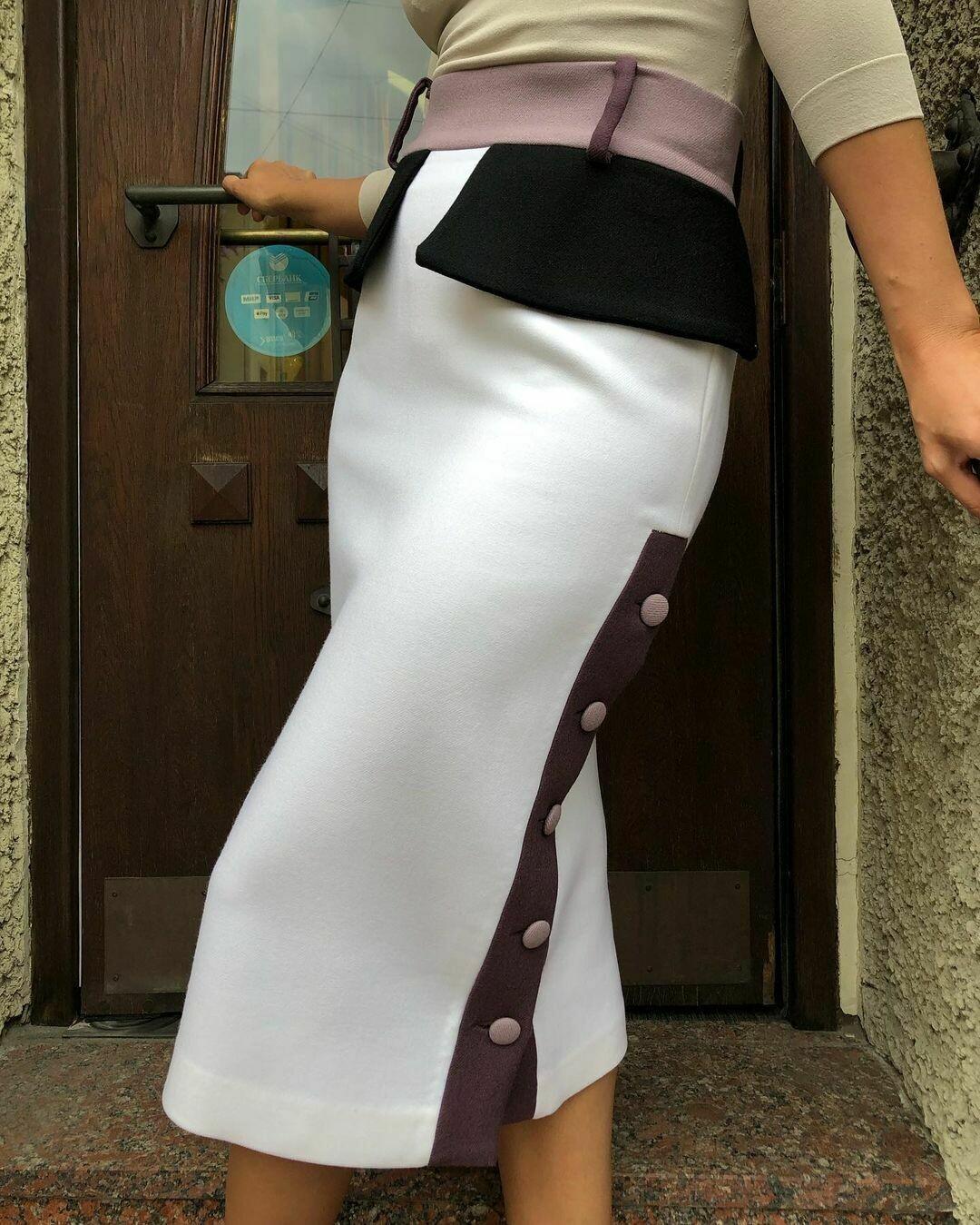 Новая юбка от Daizy Shely