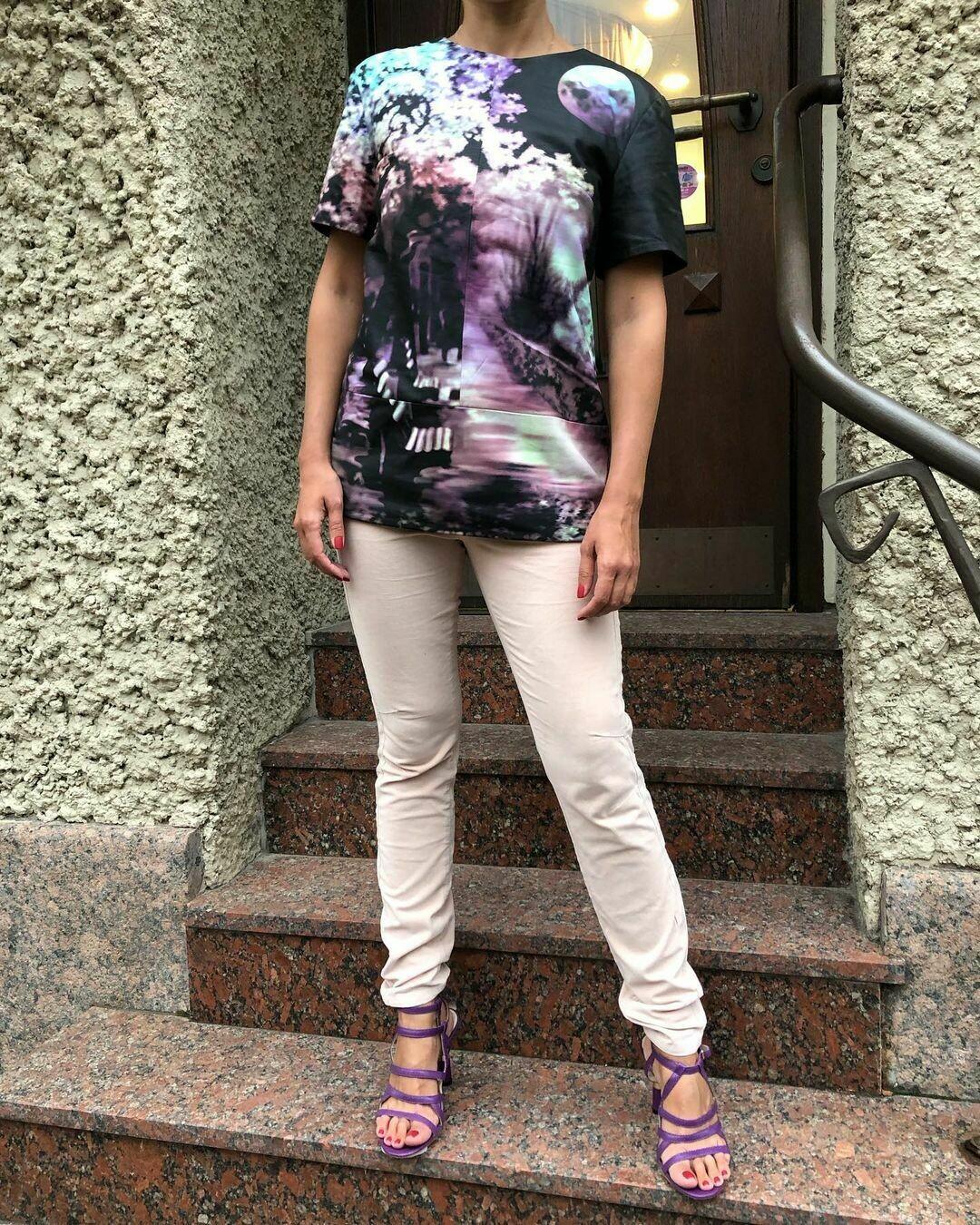 Новые велюровые джинсы от Marc Aurel