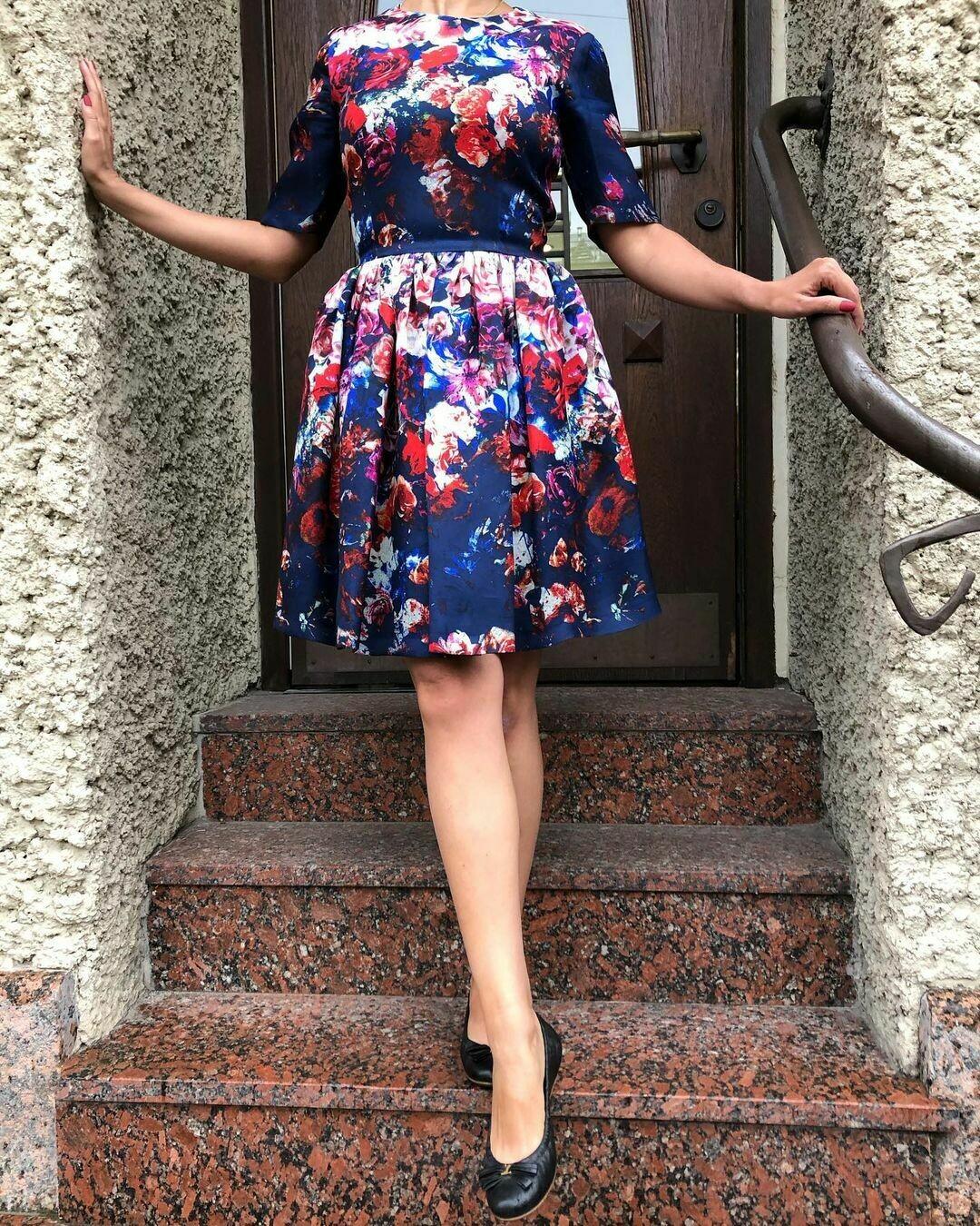 Платье от MSGM