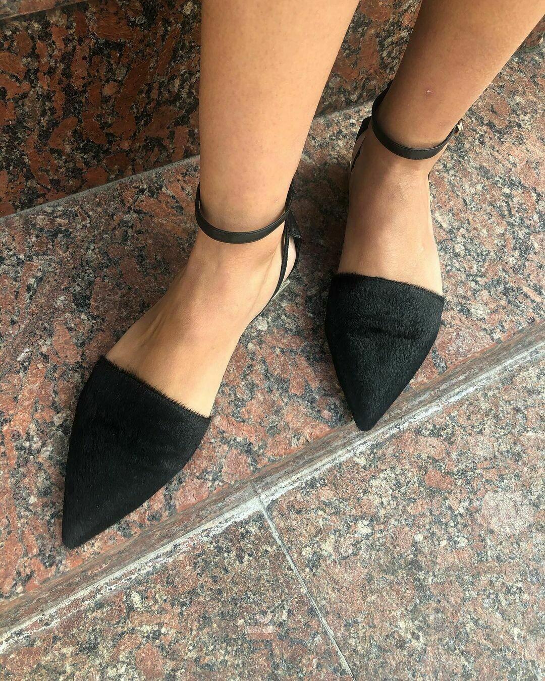 Босоножки Vor-shoes