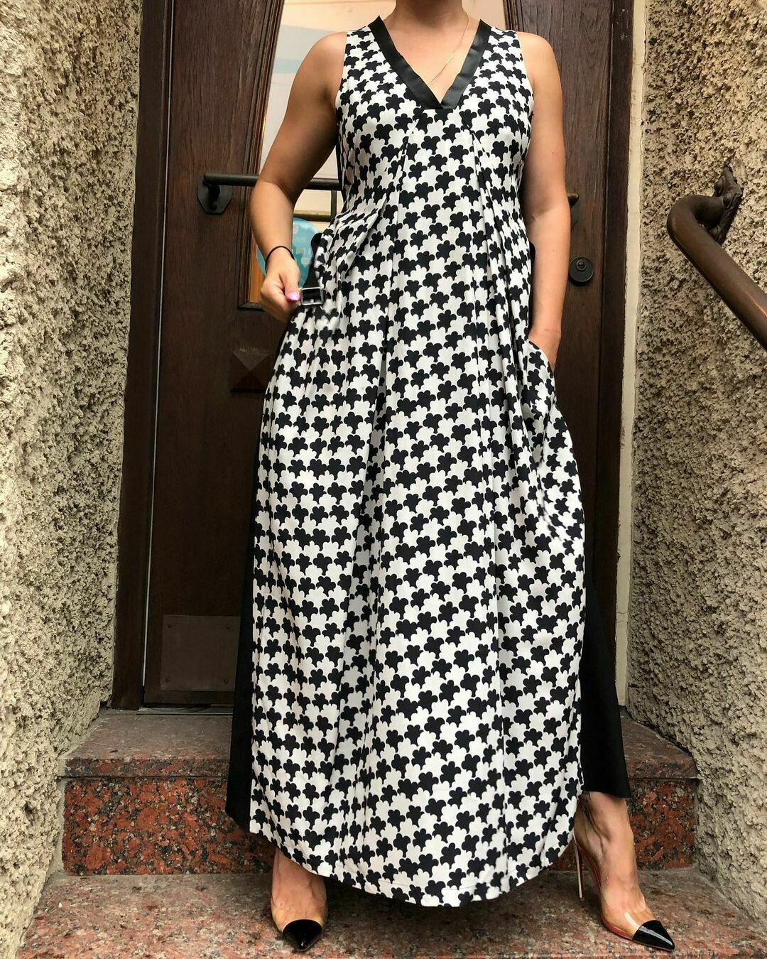 Новое платье от Sportmax