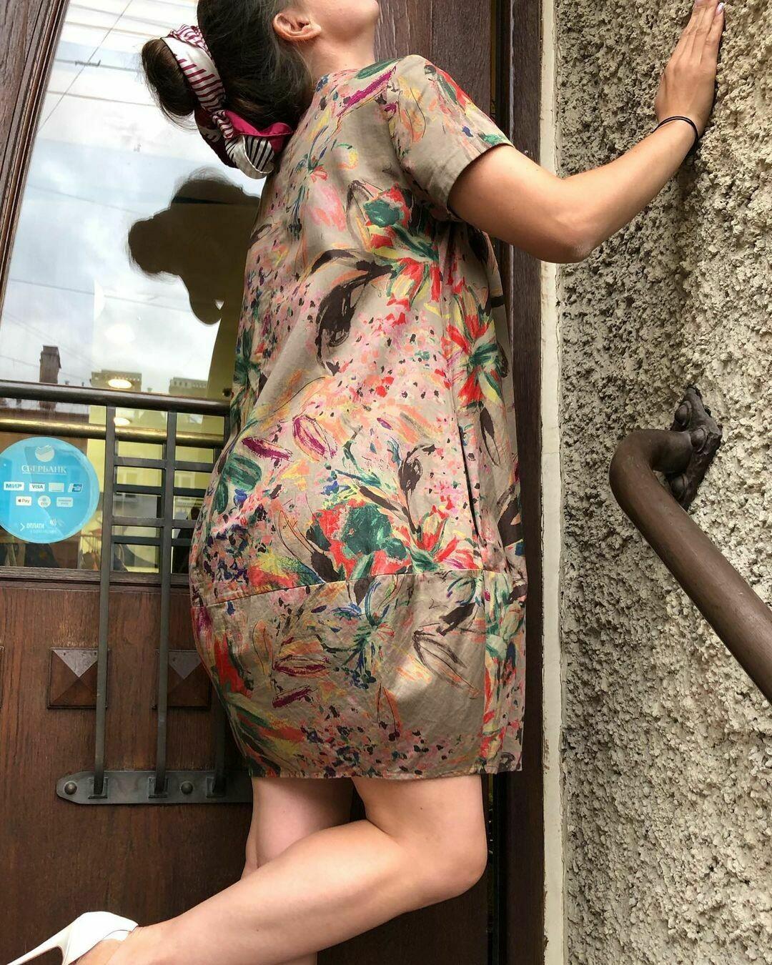 Платье от Marni