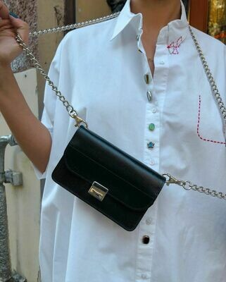 Новая сумочка от Comme des Garçons