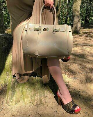 Новая сумка от итальянского бренда Love Bags