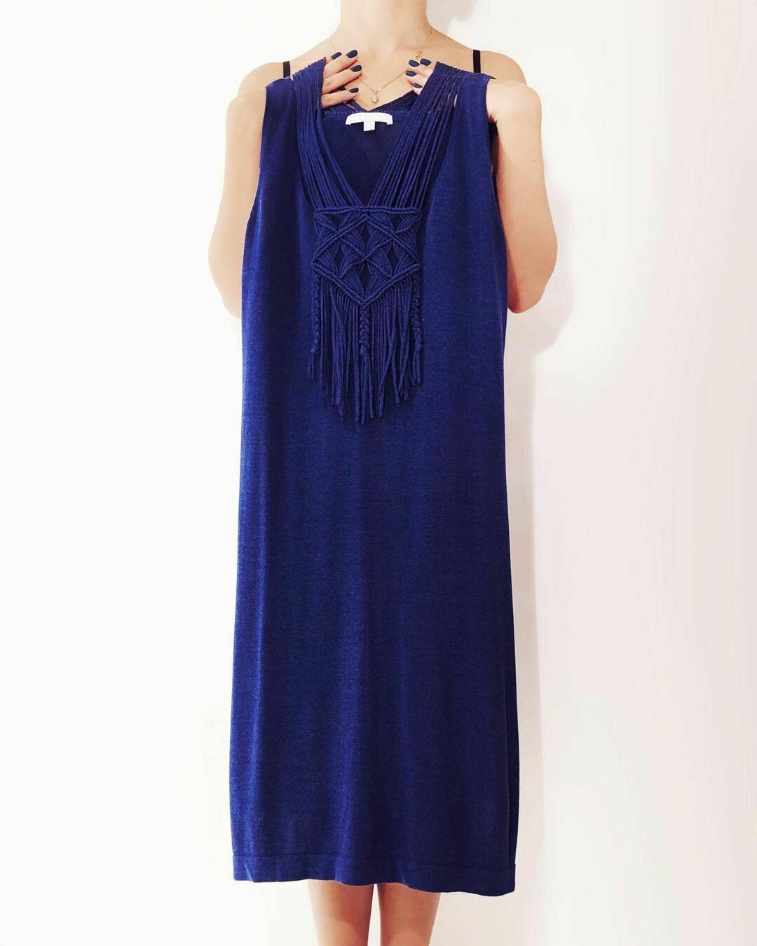 Новое платье от Diktons
